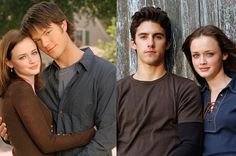 """Should You Date Dean Or Jess From """"Gilmore Girls"""""""