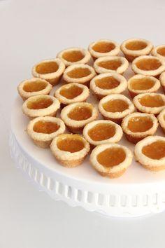 Double Crust Apple Pie $18.00/9inch Crunchy Caramel Apple Pie $18.00/9inch $18/half dozen 3inch pies Cherry Crumb Pie $18.00/9inch $18/half dozen 3inch pies Salted Caramel Brownie Pie $18.00/9inch...