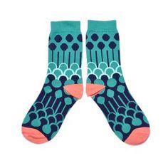 YuSquare Socks