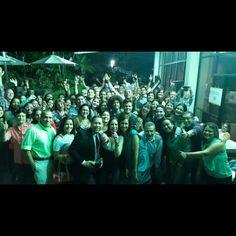 A #Salallena #soldout ¡¡ Graciias al público que eligió #Sáb31/10 (NocheDeBrujas. #halloween ) #AmoresDeBarra como #Entretenimieto ¡¡ Agradecidos de poder Desestresarlos y agradecidos por sus maravillosos comentarios, risas,afecto y aplausos. #5Añosy2MesesDeFuncionesIninterrumpidasEnCartelera #Ccs #vzla