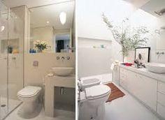 Resultado de imagem para pias para banheiros pequenos