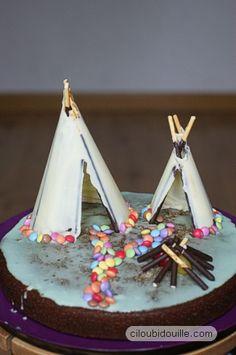 DIY Indian girl birthday  Ciloubidouille » Anniversaire thème #indien