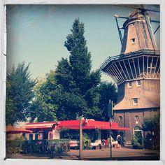 Cafe Langendijk | Zeeburg