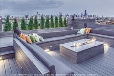 Cozy And Relaxing Rooftop Terrace Design Ideas You Will Totally Love Cozy And Relaxing Rooftop Design Ideas You Will Totally Love Rooftop Terrace Design, Rooftop Patio, Backyard Patio, Rooftop Lounge, Rooftop Bar, Terrasse Design, Fire Pit Designs, Building A Deck, Outdoor Seating