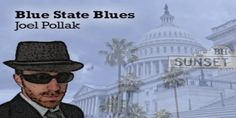 New Post: BLUE STATE BLUES: BARACK OBAMA'S ANTISEMITIC RANT ON THE IRAN DEAL