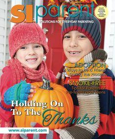 Staten Island Parent Magazine November 2014 Digital Edition
