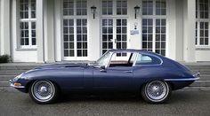 1964 Jaguar E-type SI 3.8 FHC