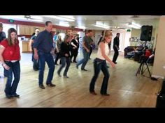 "Friday Night Line Dance, Choreographed by Laurie Schlekeway-Burkhardt, Song by Eric Paslay ""Friday Night"" Country Dance, Line, Friday, Songs, Night, Couples, Fishing Line, Romantic Couples, Couple"