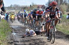 Paris- Roubaix 2016