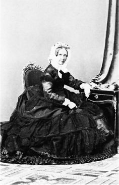 Princess Sophia of Bavária mother of emperor franz joseph