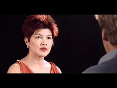 Cross Cultural Differences In Body Language by Image Matters Asia - YouTube