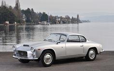 c.1963 LANCIA FLAMINIA 3C SPORT ZAGATO - coachwork by Carrozzeria Zagato of Milan.
