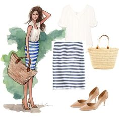 Untitled #265 by georgiabelle on Polyvore