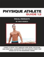 Physique Athletes 1.2