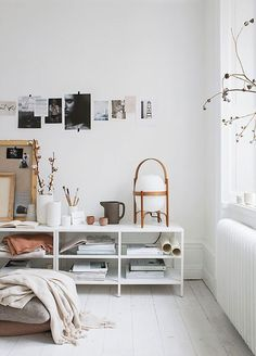 Inspiring styling and a few tips on how to recreate the look!