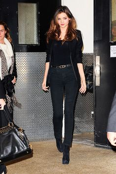 miranda kerr styling tips