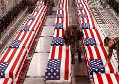 They gave their lives for our country!  Always remembered!