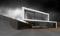 Vilazero by Paulíny Hovorka Architekti
