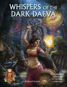 Whispers of the Dark Daeva (Pathfinder RPG) - Will you be next? A Parsantium adventure for characters As the boat town of Flotsam gets ready to celebrate God Of War Series, Green Characters, The Crossroads, Pathfinder Rpg, Ondine, The Encounter, Sword And Sorcery, Modern Metropolis