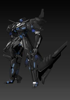 Robot Concept Art, Armor Concept, Robot Factory, Sao Anime, Smoke Wallpaper, Accel World, Sci Fi Armor, Gundam Art, Character Wallpaper