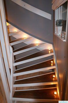 trappa,trappa efter,trappan efter,trappan efter målning/renovering