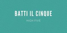 italian chitchat (@italianchitchat) | Twitter