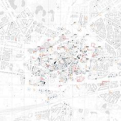 Fosbury Architecture · TE HUUR | E13 Winner · Architettura italiana
