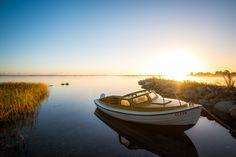 https://flic.kr/p/zpXsZe | baltic sunrise | Slite, Gotland, Sweden