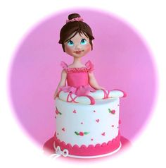 Milly's Cakes - Le Torte Decorate di Milly