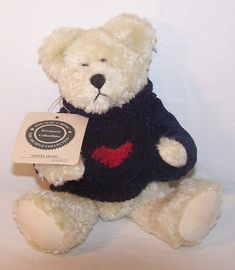 """Sparkleheart Boyds Plush #82016 T.L.C NEW//tags From Retail Store Jointed 5/"""""""