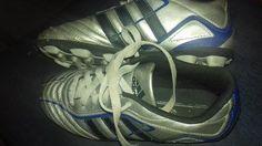(Αττική) Παιδικά ρούχα   υποδήματα • Χαρίζω αθλητικά παπούτσια ποδοσφαίρου  No 35  Χαρίζω 9c66b4e1455