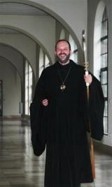 Abt Michael Reepen