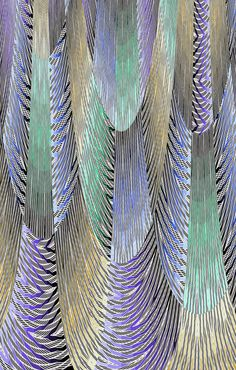 Designer Highlight - Amelia Graham | Patternbank