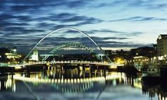 Newcastle.