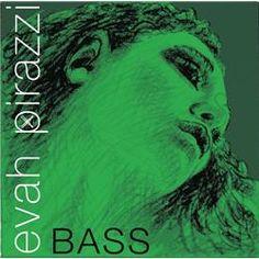 Pirastro Evah Pirazzi 3/4 Size Double Bass Strings | GuitarCenter