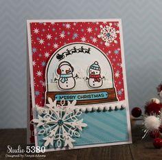 Studio 5380: Merry Christmas