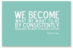 What do you want to become?