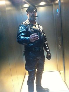 """cigargod: """" Leather men Cigar men fucking rule. Looking for new fags to join my stable. Message ME if it thinks its upto the job London message ME if interested fag """""""