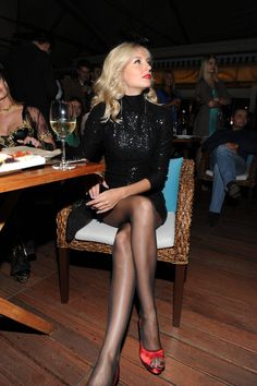 1000+ images about Cougar in Pantyhose on Pinterest | Wifeys World ...