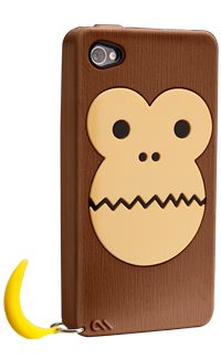 Cool cases from Case-Mate for iphones, they have a lot of cute ones!