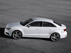 #Audi A3 Sedan
