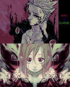 Seven Deadly Sins Anime, 7 Deadly Sins, Fairy Tail Anime, Ships, Relax, Beautiful, Seven Deadly Sins, Dark Art, Luxury