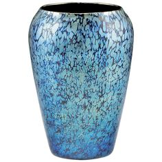 Lötz Vase with Papillon Décor | From a unique collection of antique and modern vases at http://www.1stdibs.com/furniture/dining-entertaining/vases/