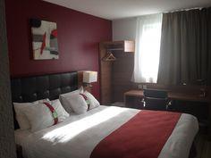Holiday Inn Garden Court, Clermont Ferrand, France