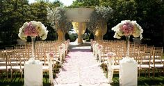 Weddings Photo Gallery at Monarch Beach Resort
