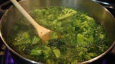 easy cream of broccoli soup from prepared pretty