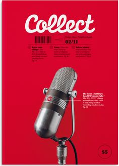 Collect by Gym Class Magazine, via Flickr