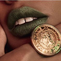 ✨ Another color #REVEALED !  #BalmainInstinct -  Matte Lipstick  #GlamazoneStar  This is one of 12 NEW Matte #Lipstick shades from the upcoming  #Collaboration  @balmain X @lorealmakeup  #BalmainXLoreal W-O-W Will be available ➡️ SEPTEMBER 17TH  So excited!!! What about u? ✌#Trendmood #makeupoftheday #loreal #lorealmakeup #balmain  THANK U for this GORGEOUS update: @officialmaureen . . . . #motd #makeupoftheday #mua #ilovemakeup #makeup #makeupaddict #makeuplover #makeup...