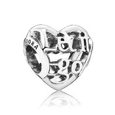 PANDORA Disney Let it Go Charm