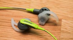 The sweat-resistant version of Bose's popular in-ear headphone has come in a few…